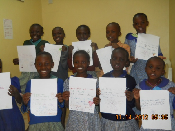 Kibera Children's Choir